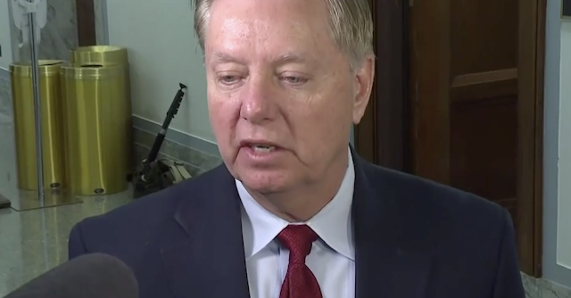 Graham on Biden controversy: 'Go ask Barack Obama if he shares these concerns'