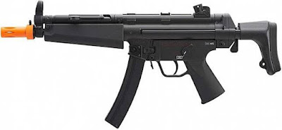 Senjata FF Tersakit