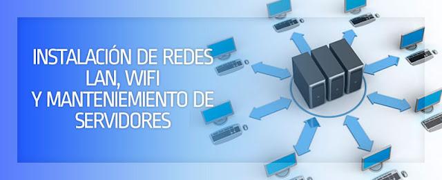 Instalación y Configuración de Redes Informáticas