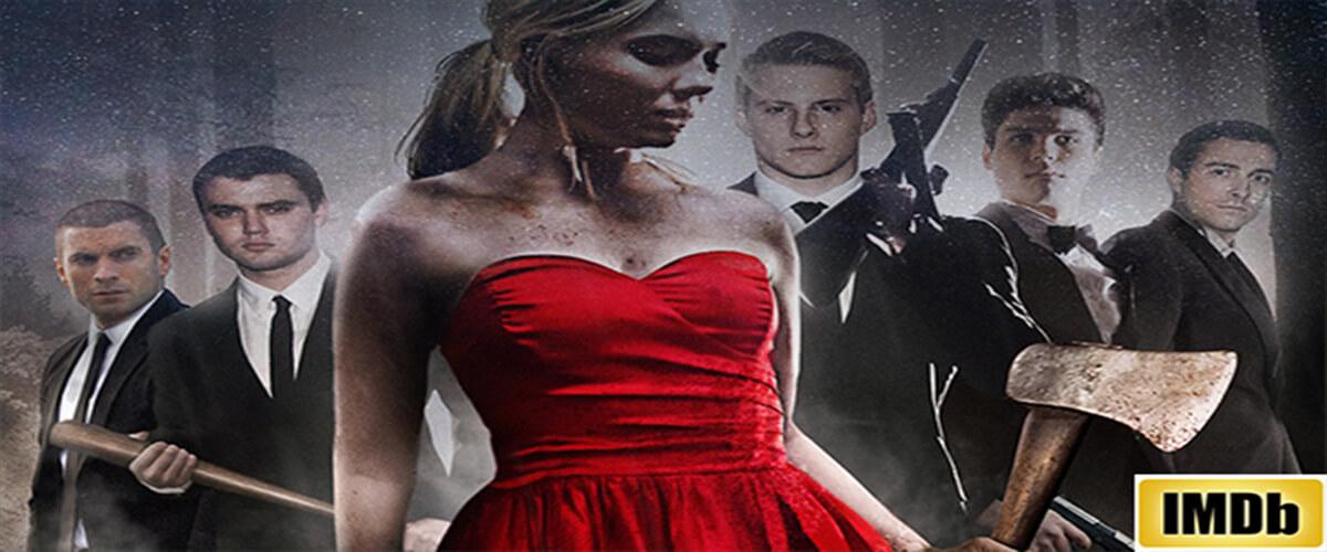 The Final Girl Rekomendasi Film Terbaik