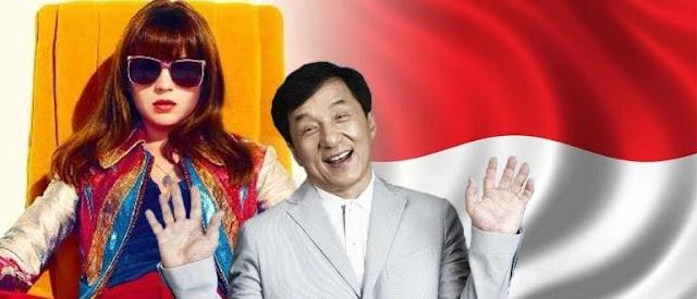 7 film menghina indonesia