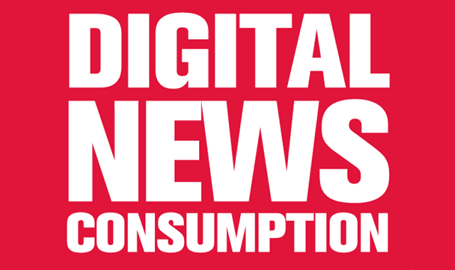 Digital News Consumption