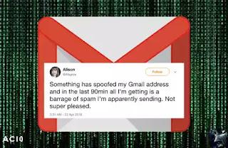 Cara Hack Akun Email Gmail dengan Mudah