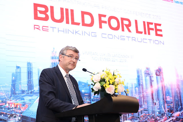 Build For Life 2019
