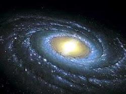 5 Galaksi Di Alam Semesta Yang Teramati
