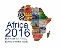 Egypt, Africa Investment Forum