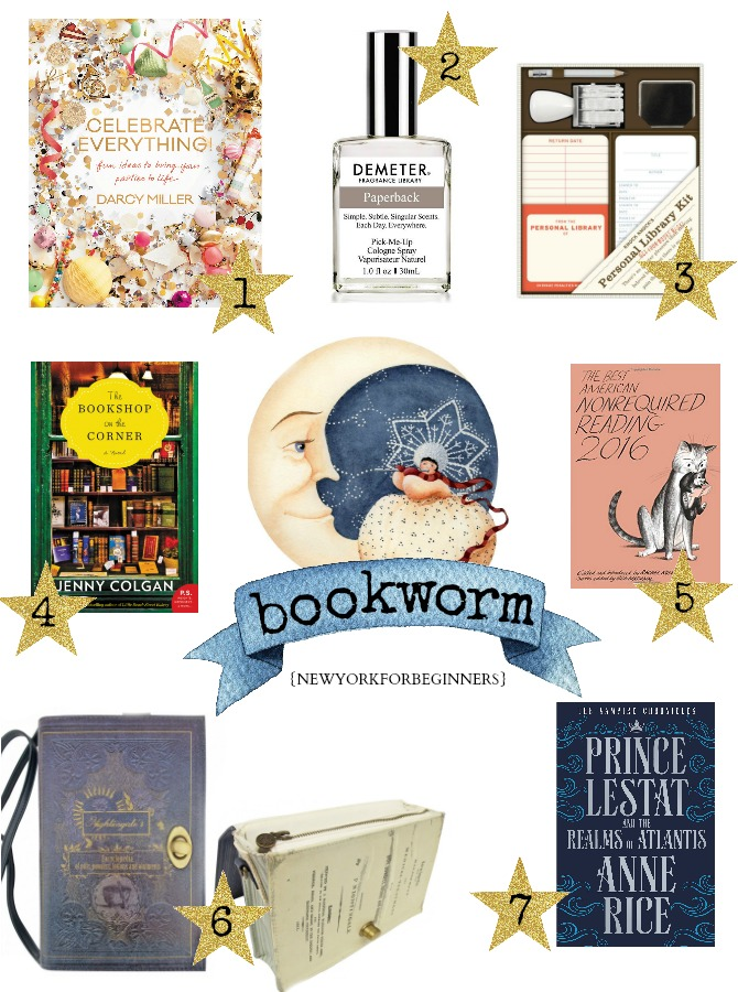 affordable gifts for readers and book lovers