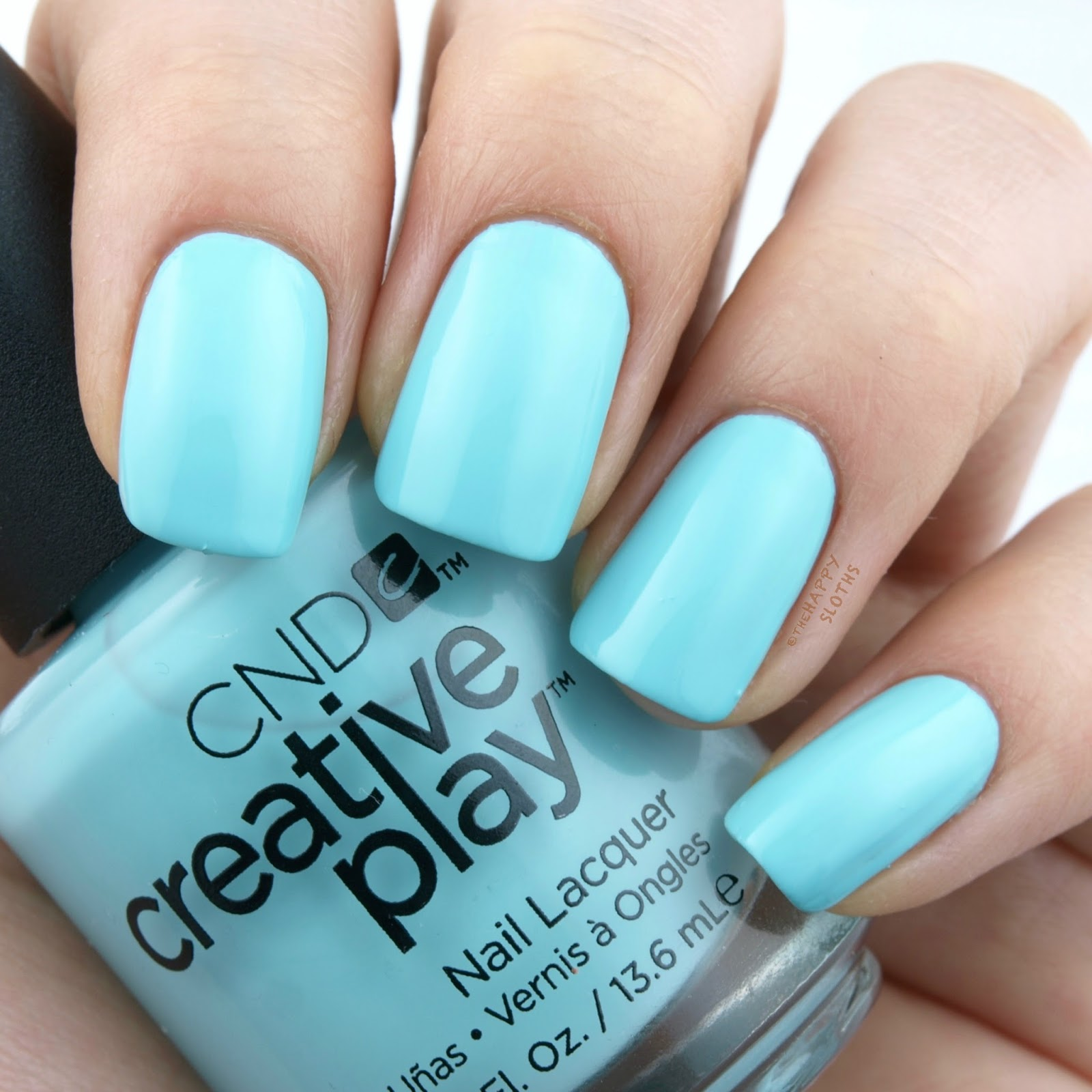 CND Creative Play Playland Collection Amuse-mint