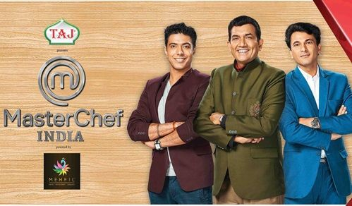 MasterChef India Season 6  Auditions