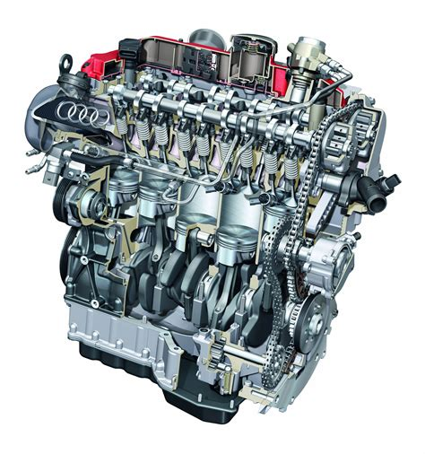 Wiring Diagram Blog  Audi 2 0 Tfsi Engine Diagram