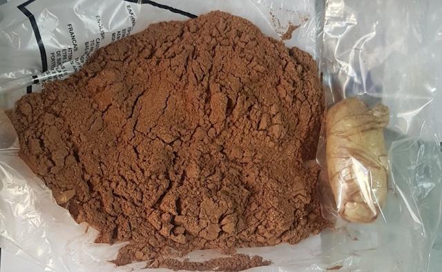 Συνελήφθη ημεδαπός για κατοχή και διακίνηση ναρκωτικών στην Κάλυμνο