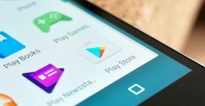Cara Mudah Membeli Aplikasi dan Game di Play Store