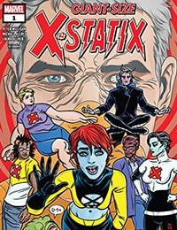 Giant Size X-Statix