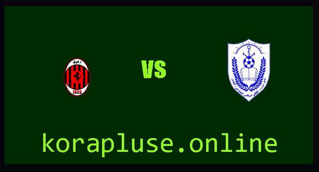 موعد مباراة الخمس ضد رفيق اليوم الأربعاء الموافق 9-6-2021 الدوري الليبي الممتاز