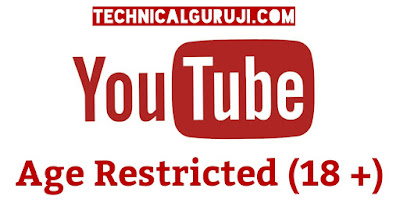 Youtube Par Age Restricted 18+ videos kaise dekhe