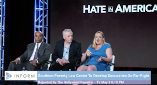 Conservatives launch war on Southern Poverty Law Center, promotes 'terrorism'