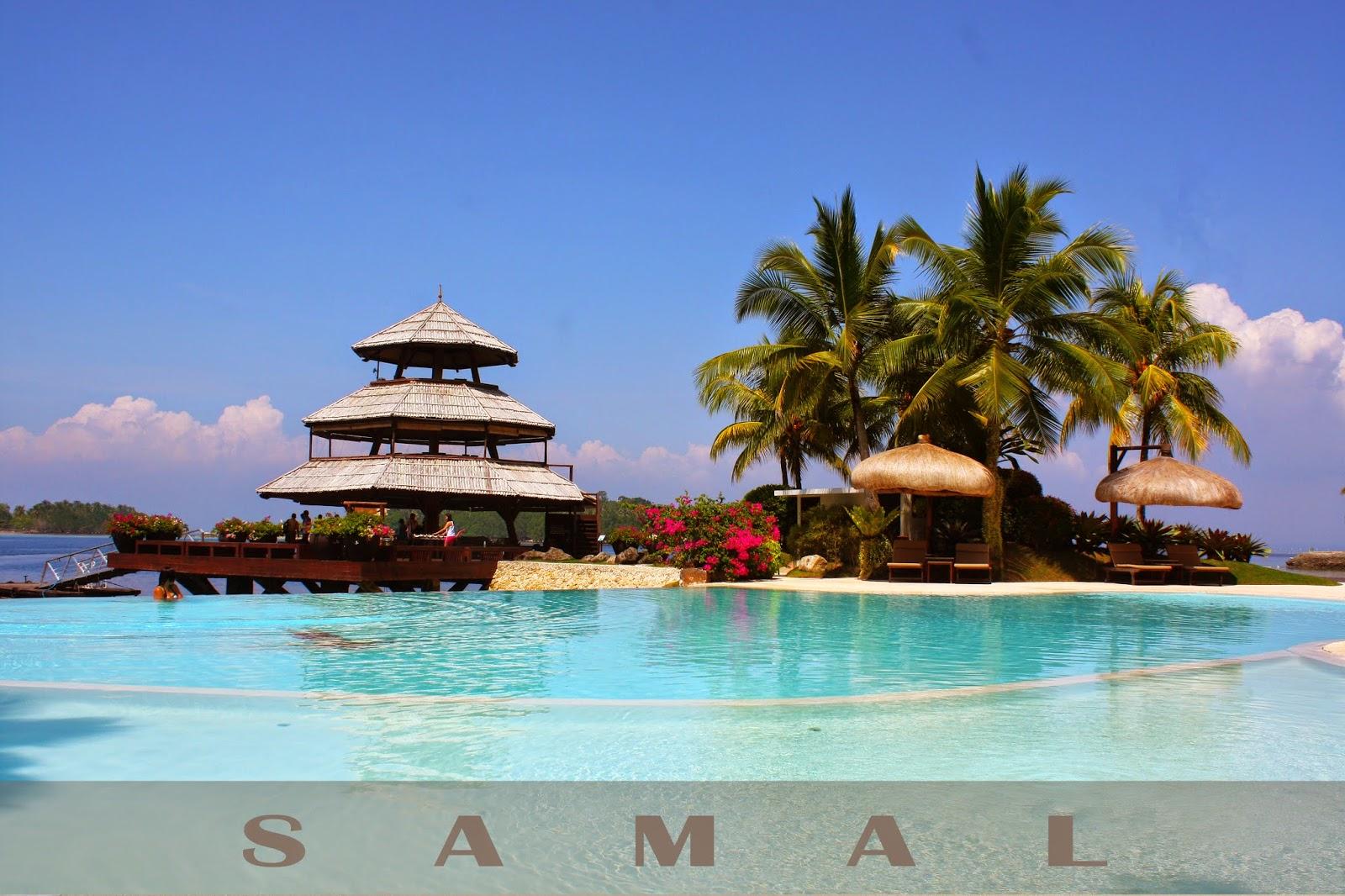 Pearl Farm Beach Resort, one of the top beach resorts in Samal