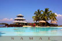 Gorgeous Beaches In Samal Escape Manila