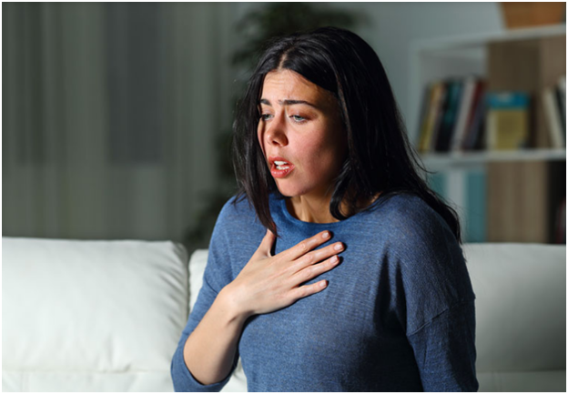 3 Ways to Stay Calm & Keep Anxiety Away