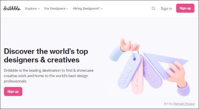 Situs Freelancer Desain Grafis - 9