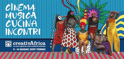 CreativAfrica