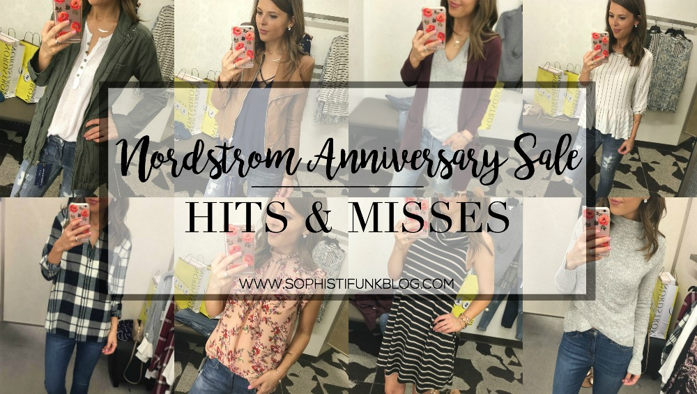 Nordstrom Anniversary Sale: Hits & Misses