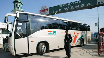 NewsTimes - Peace bus service between Srinagar, Muzaffarabad to resume