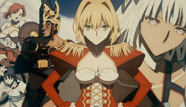 Assistir Fate/Grand Order: Zettai Majuu Sensen Babylonia Episódio 1 HD Legendado Online, Fate/Grand Order: Absolute Demonic Front - Babylonia Episódio 1 Online Legendado Todos Episódios Online HD.