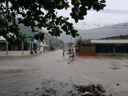 La Tormenta tropical Gonzalo ocasionó inundaciones en sectores de Puerto Cabello