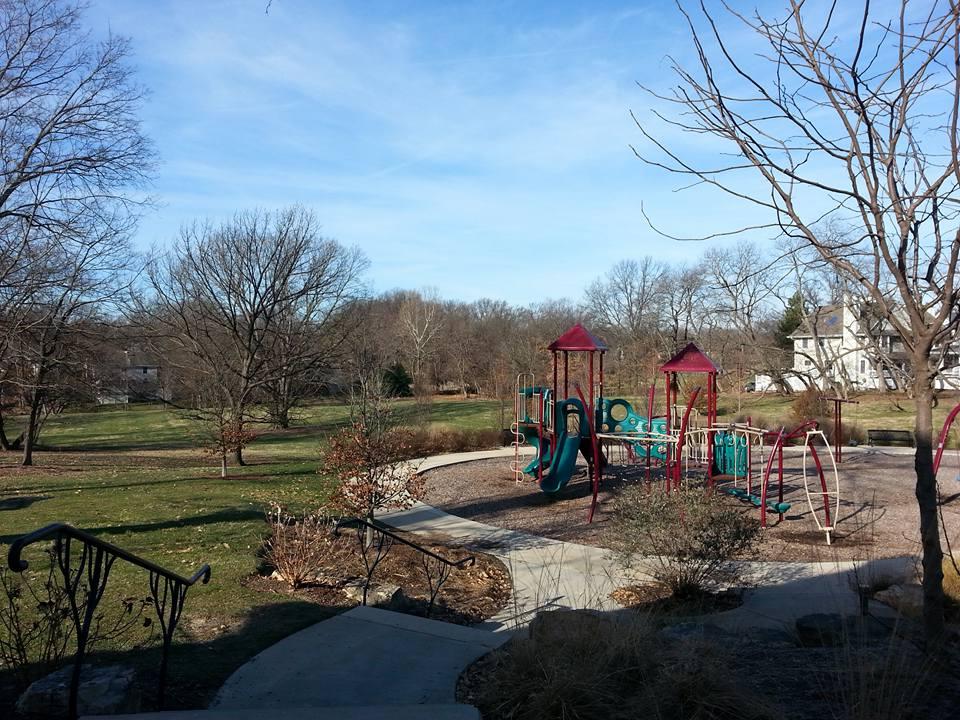 Play St Louis Southwest Park Webster Groves