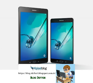 Samsung Galaxy Tab3 Teknik Özellikleri Ve Piyasaya Çıkma Tarihi