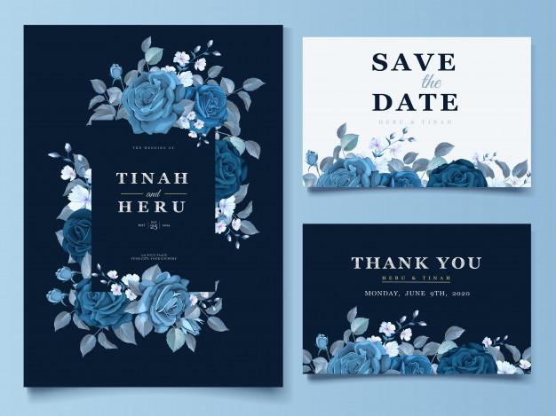 background-undangan-biru