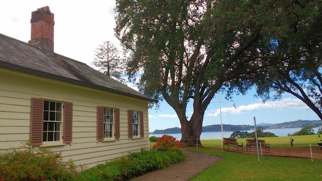 Treaty House