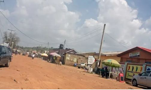 Tragedy As Husband Crushes Wife To Death In Abuja