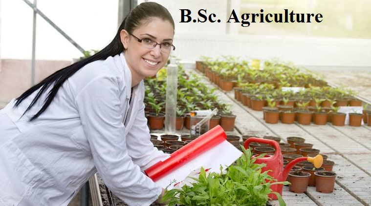 Course Overview B.Sc. Agriculture-Best courses after 12th Science