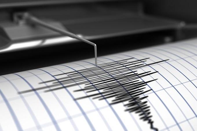 Lagi-lagi Sukabumi Jawa Barat Diguncang Gempa
