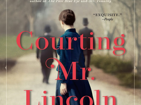 Courting Mr. Lincoln Spotlight