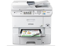 Epson Workforce Pro WF-6590 Driver Download