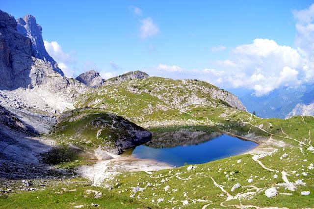 escursioni trekking dolomiti