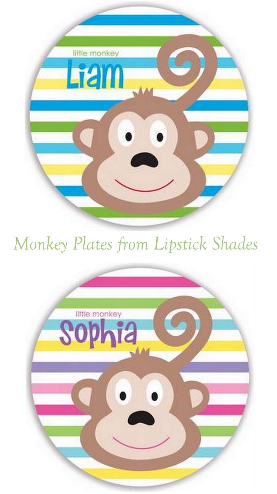 Favorite A Little Loveliness: A Barrel of Monkey Gift Ideas FZ64