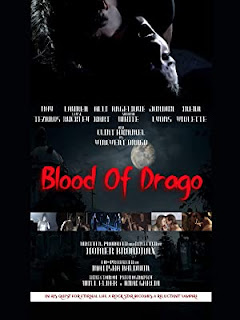 Blood of Drago – review