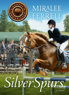 Review - Silver Spurs by Miralee Ferrell