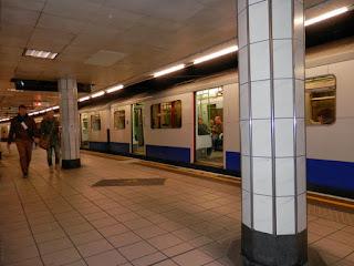 La prima metropolitana del mondo