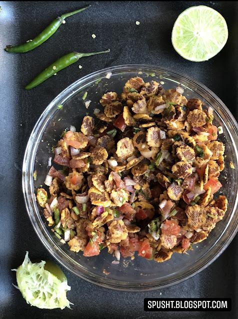 chana jor garam indian street snack