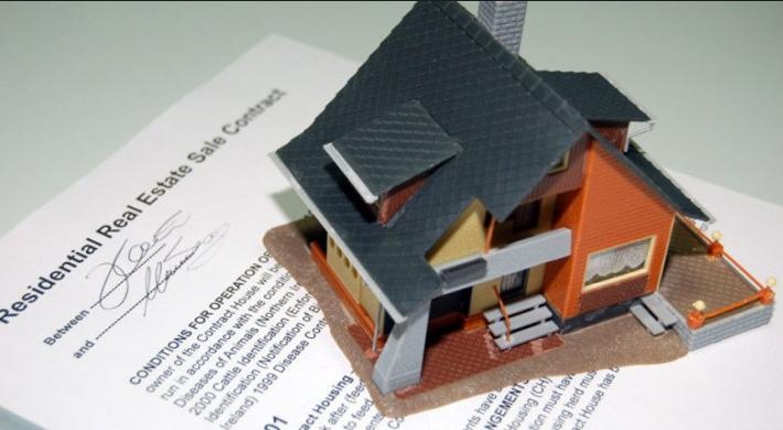 5 Tips Yang Harus Di Cek Kelengakapan Surat Sebelum Membeli Rumah Minimalis