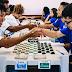 Jogos Abertos: Damas de Jundiaí vence, e biribol sofre eliminação