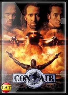 Riesgo en el Aire (1997) DVDRIP LATINO
