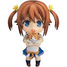 Nendoroid HIGH SCHOOL FLEET Akeno Misaki (#674) Figure