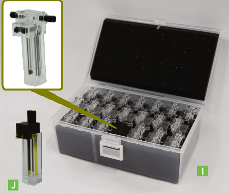 雷射粒徑分析儀 (Particle size distribution analyzer):基本操作, 原理及應用 (一) - Trendtop 實驗室設備儀器專家- 採購 ...