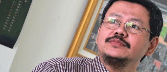 """Jubir HTI: """"Supaya Politik Benar, ya Pakai Agama"""""""